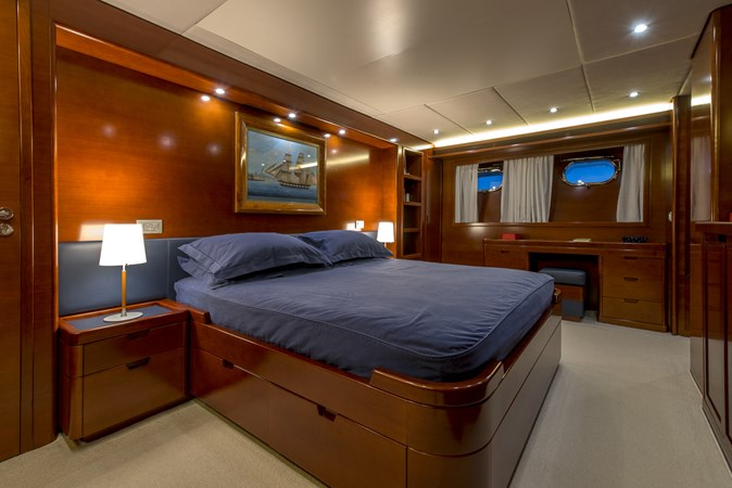 master-desk 2010 CANTIERE NAVALI  Motor Yacht 2547945