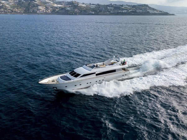 Cantieri navale Diano C33 2010 CANTIERE NAVALI  Motor Yacht 2553785