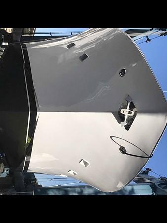 December 2018 Yard Visit 1990 BROWARD Custom Extended Motor Yacht 2546519