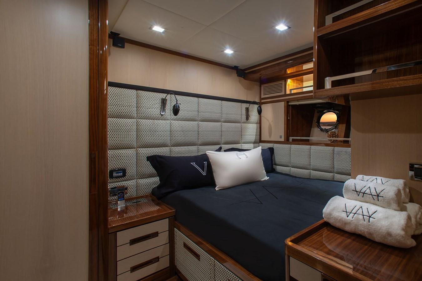 2013 SU MARINE  Cruising Ketch 2580177