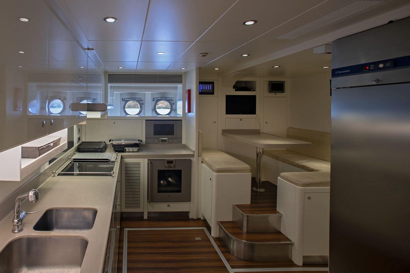 2013 SU MARINE  Cruising Ketch 2580179