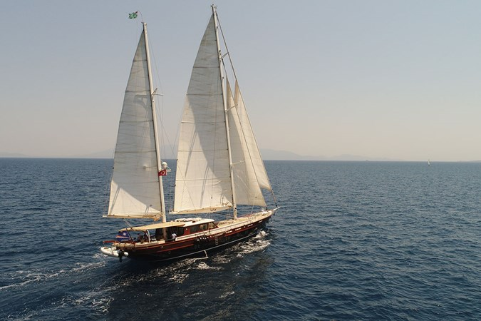 2013 SU MARINE  Cruising Ketch 2580165