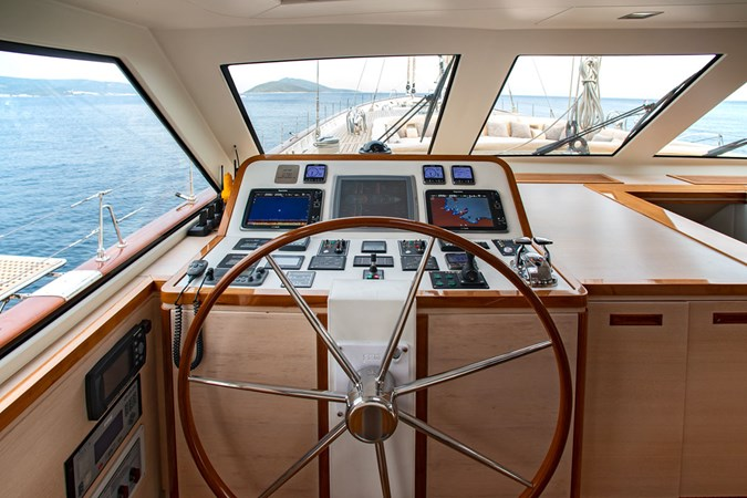 2013 SU MARINE  Cruising Ketch 2580180