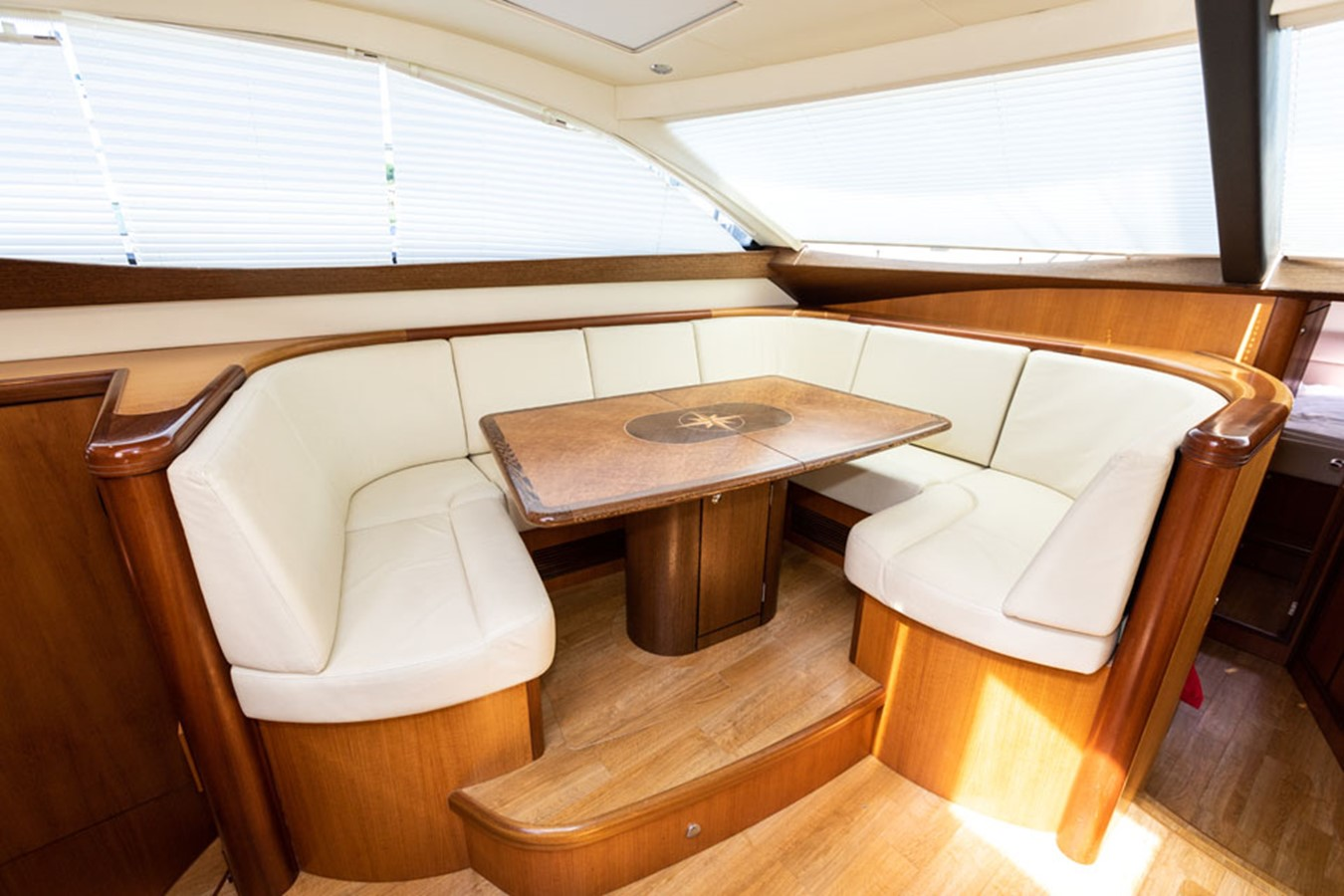 2012 DISCOVERY Discovery 57 Cruising Sailboat 2546336