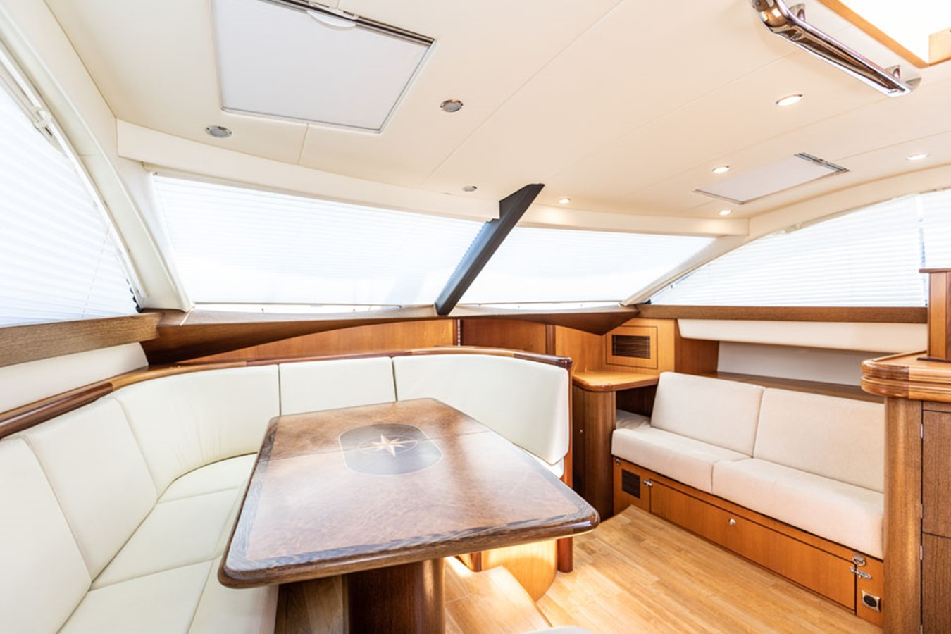 2012 DISCOVERY Discovery 57 Cruising Sailboat 2546354