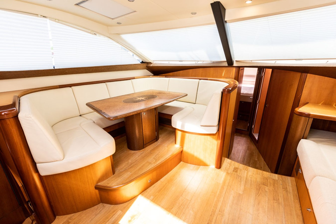 2012 DISCOVERY Discovery 57 Cruising Sailboat 2546357