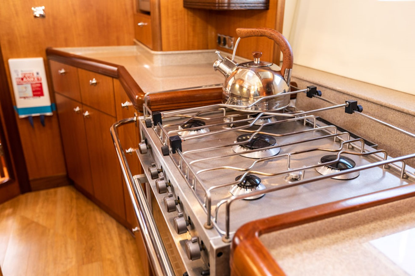 2012 DISCOVERY Discovery 57 Cruising Sailboat 2546364