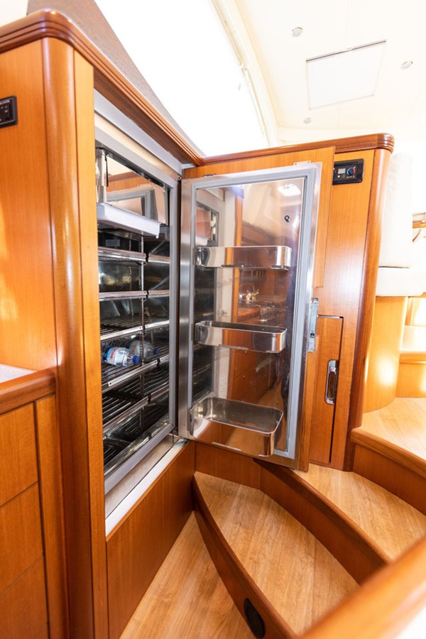 2012 DISCOVERY Discovery 57 Cruising Sailboat 2546367