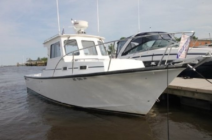 yachtIMG_7552.JPG.enlarged 2007 EASTERN  Sport Fisherman 2547483