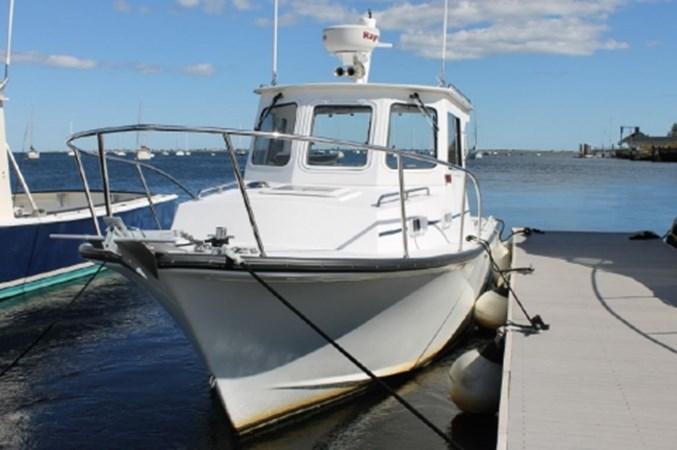 yacht1 2007 EASTERN  Sport Fisherman 2547485