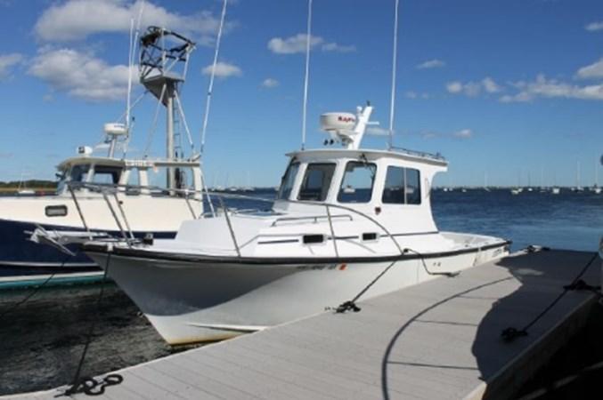 yacht2 2007 EASTERN  Sport Fisherman 2547486