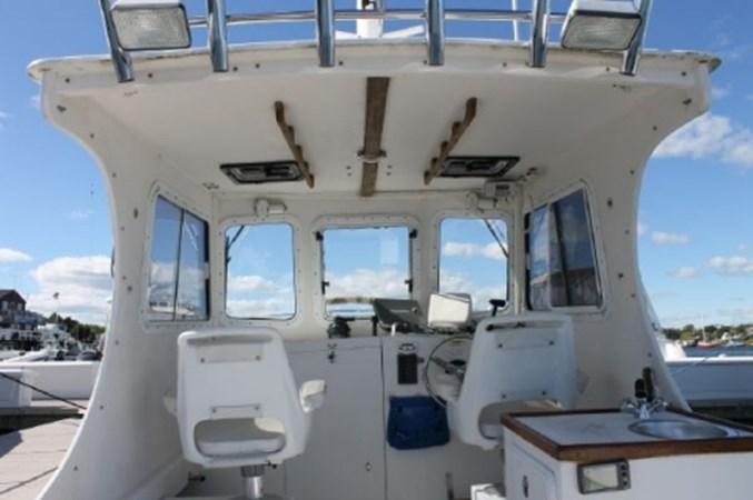 yacht5 2007 EASTERN  Sport Fisherman 2547487