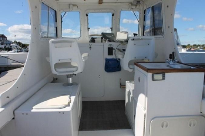 yacht10 2007 EASTERN  Sport Fisherman 2547488