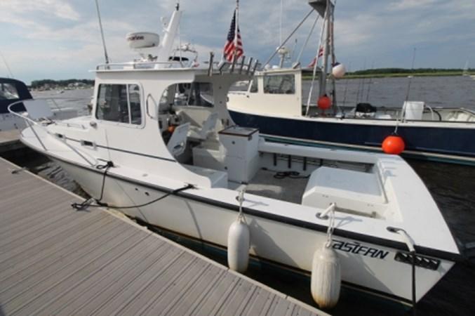 yachtIMG_7549 2007 EASTERN  Sport Fisherman 2547489