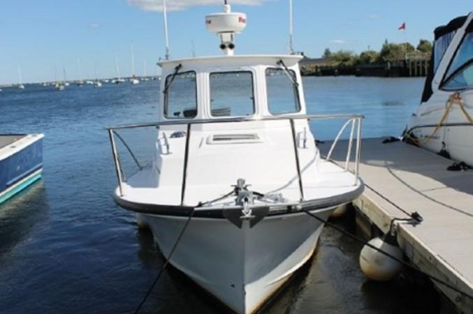 5yacht3 2007 EASTERN  Sport Fisherman 2547491