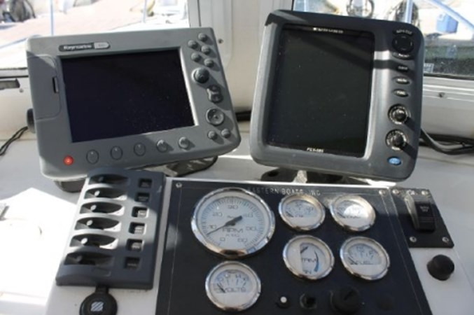 H1Xyacht7 2007 EASTERN  Sport Fisherman 2547495