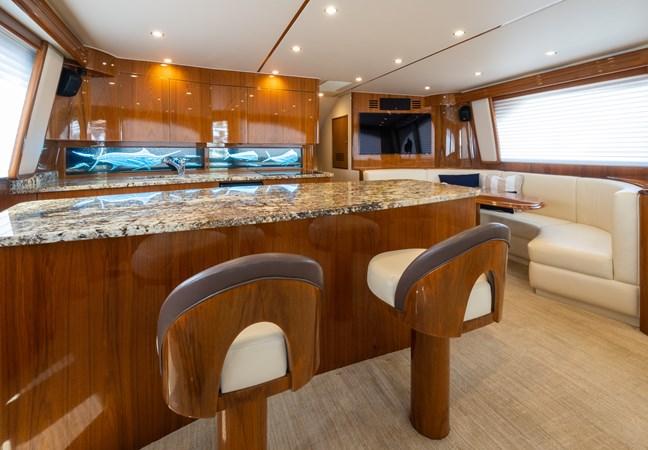 2013 VIKING 66 Convertible Sport Fisherman 2548028