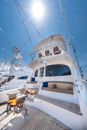 2013 VIKING 66 Convertible Sport Fisherman 2548047