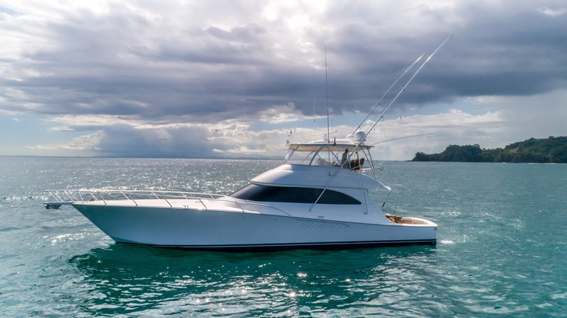 2013 VIKING 66 Convertible Sport Fisherman 2585988