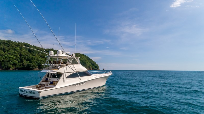 2013 VIKING 66 Convertible Sport Fisherman 2585989