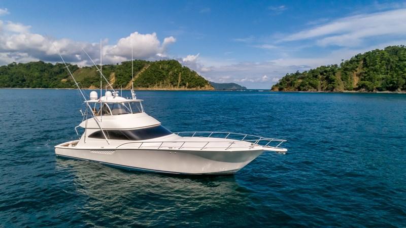 2013 VIKING 66 Convertible Sport Fisherman 2585991
