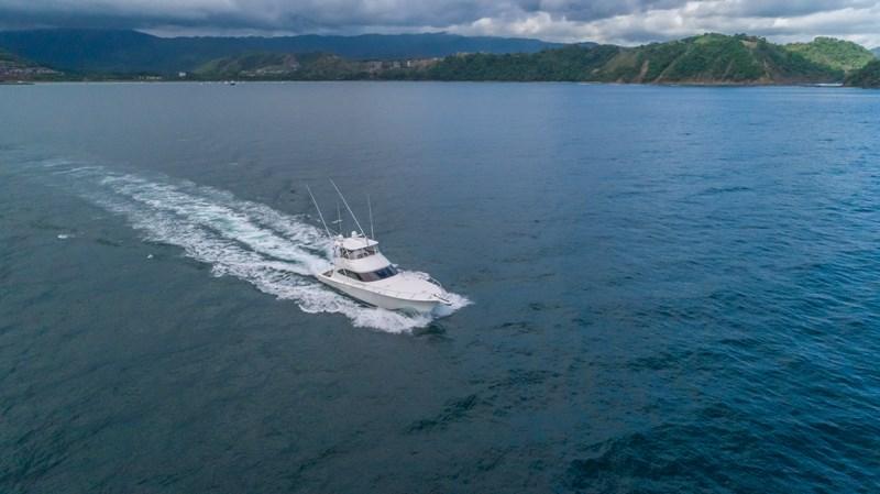 2013 VIKING 66 Convertible Sport Fisherman 2585992