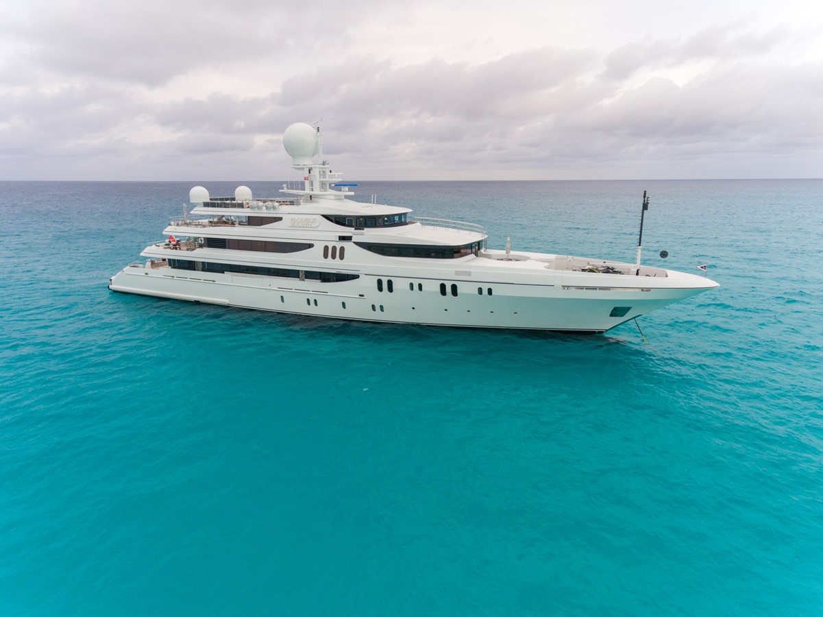 DOUBLE DOWN 214' Codecasa - 214 CODECASA For Sale