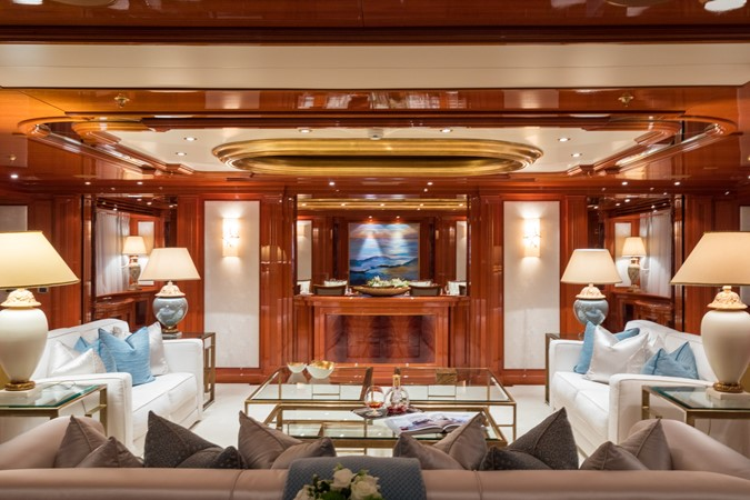 Main Salon 2010 CODECASA  Motor Yacht 2548480