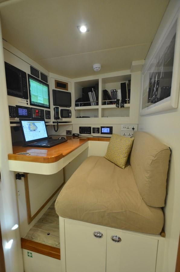 Navigation Station 2009 SOUTHERN OCEAN  Sloop 2548572
