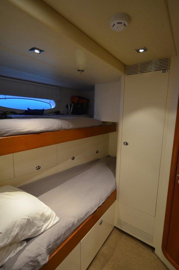 Crew Cabin 2009 SOUTHERN OCEAN  Sloop 2548588
