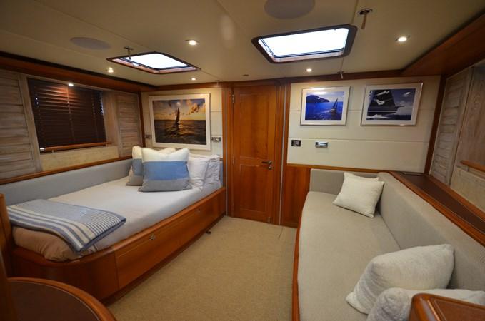 Master Stateroom 2009 SOUTHERN OCEAN  Sloop 2548579