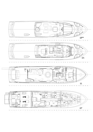 2020 NUMARINE 37XP Expedition Yacht 2551866