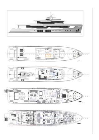 2020 NUMARINE 45XP Expedition Yacht 2551826