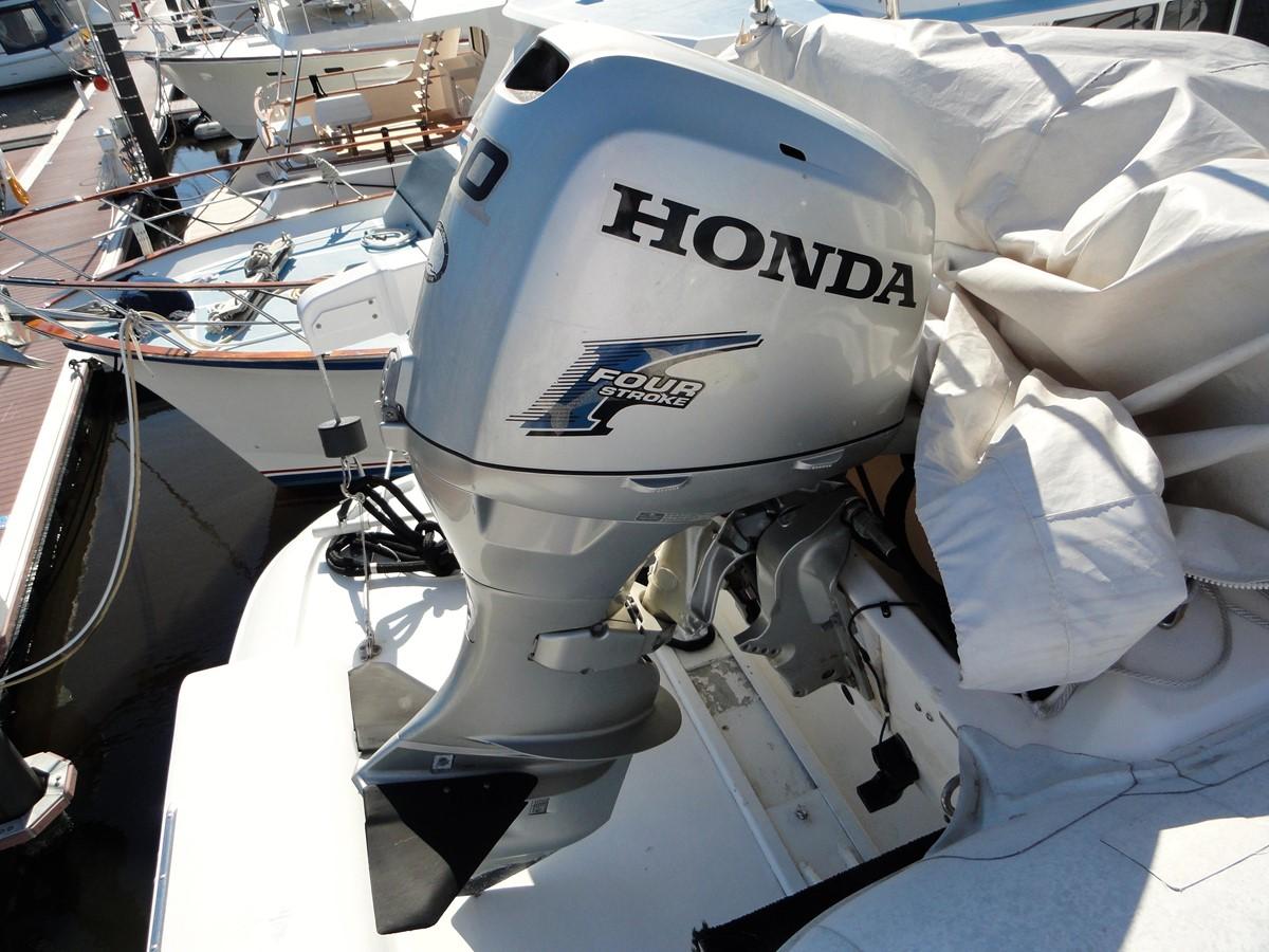 Bow 1979 HATTERAS  Motor Yacht 2575653