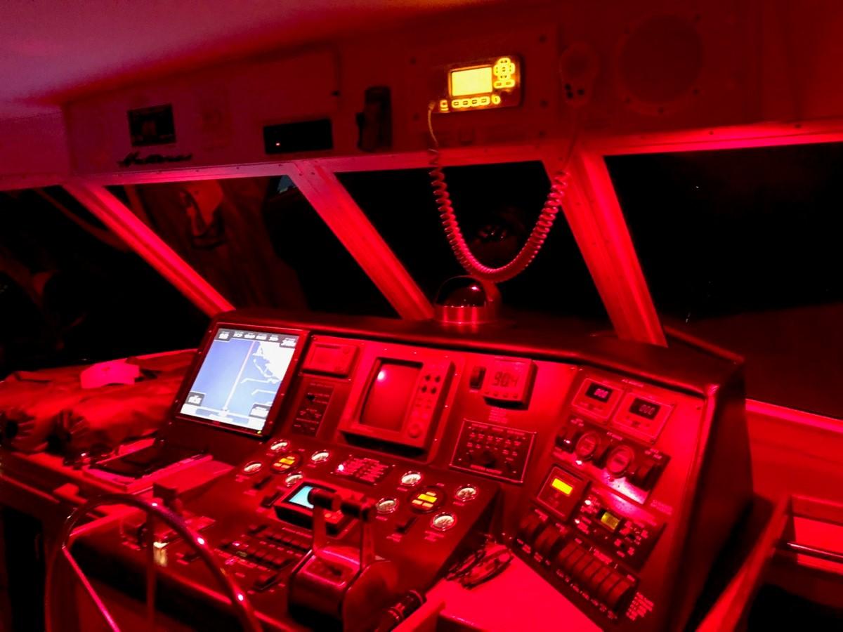 Pilothouse 1979 HATTERAS  Motor Yacht 2575663
