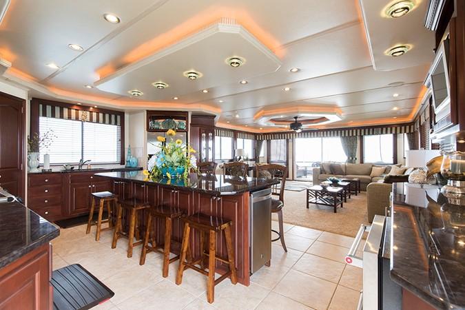 Bar 2007 FANTASY YACHTS 112' x 21' Houseboat 2551876
