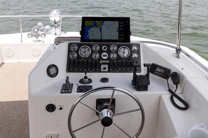 Helm 2007 FANTASY YACHTS 112' x 21' Houseboat 2551888