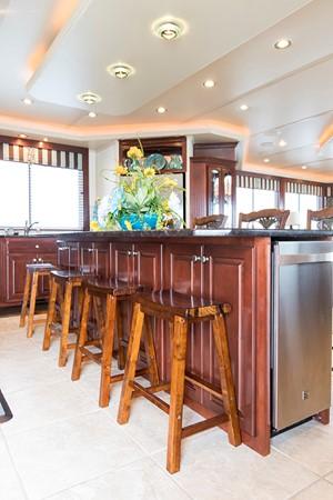 Bar 2 2007 FANTASY YACHTS 112' x 21' Houseboat 2551903