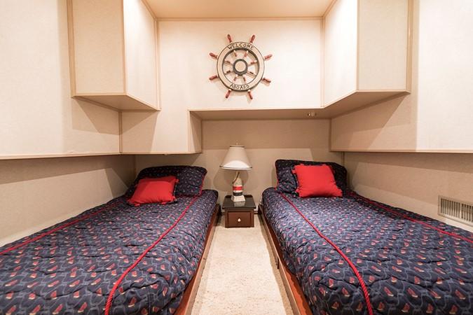 Cuddy 2007 FANTASY YACHTS 112' x 21' Houseboat 2551928