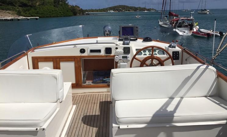 1987 GRAND BANKS Classic Trawler 2550082