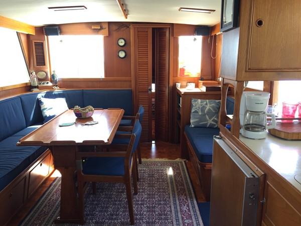 1987 GRAND BANKS Classic Trawler 2550090