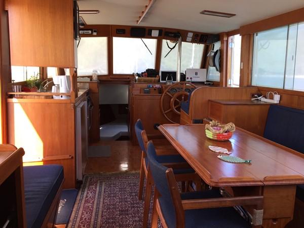 1987 GRAND BANKS Classic Trawler 2550092