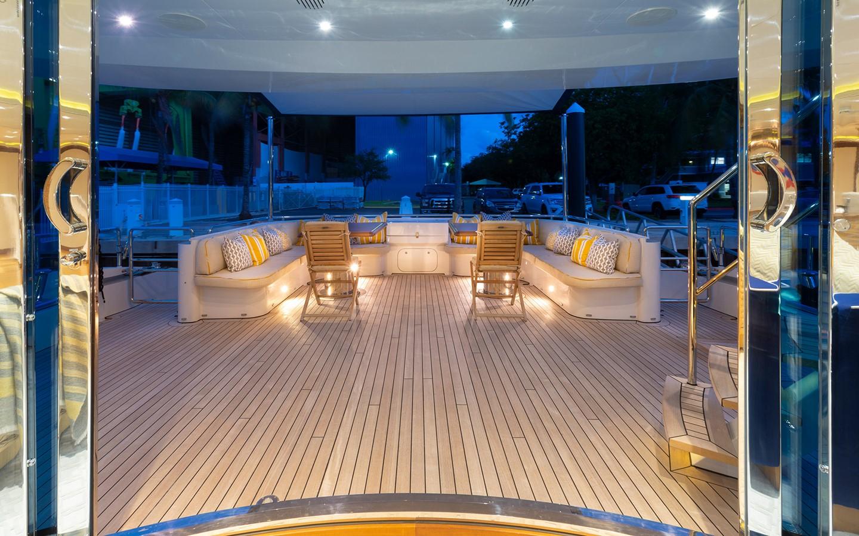 2005 HEESEN YACHTS  Motor Yacht 2558817