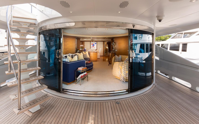 2005 HEESEN YACHTS  Motor Yacht 2558818