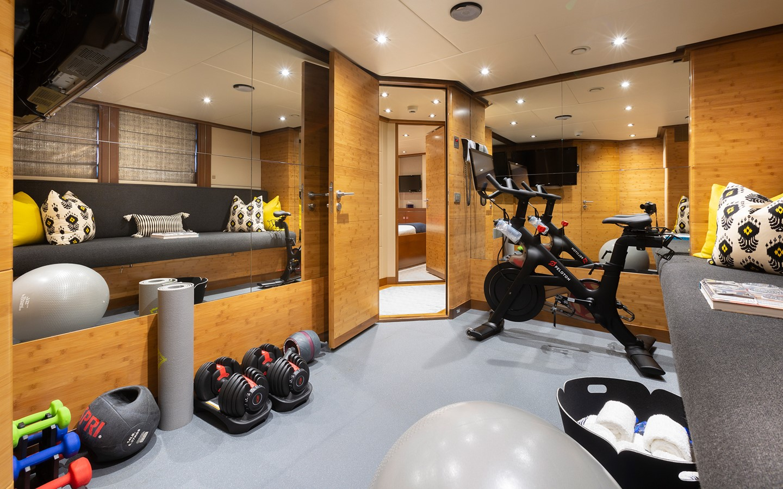 2005 HEESEN YACHTS  Motor Yacht 2558828