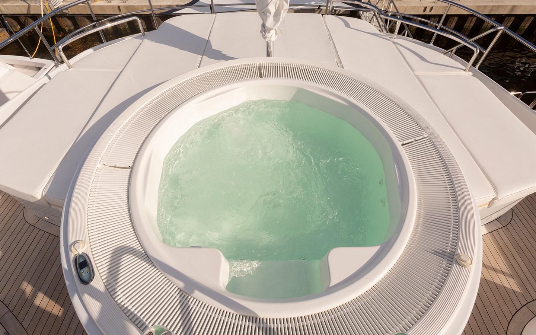 2005 HEESEN YACHTS  Motor Yacht 2558832