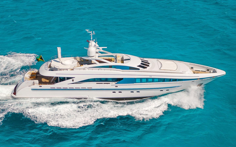 10320.0 2005 HEESEN YACHTS  Motor Yacht 2944476