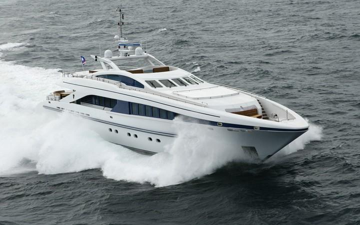 2005 HEESEN YACHTS  Motor Yacht 2558816