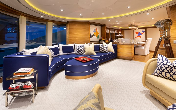 2005 HEESEN YACHTS  Motor Yacht 2558819