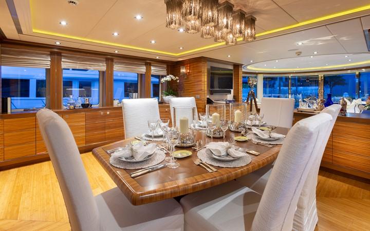 2005 HEESEN YACHTS  Motor Yacht 2558821